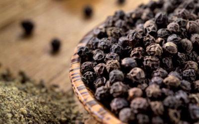Bush BBQ Lemon Pepper – ideas for use
